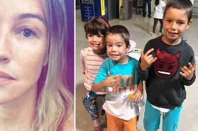 """Luana Piovani proíbe filhos de dançarem funk com Anitta: """"Nunca mais vão!"""""""