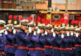 Inscrições para CFO da Polícia Militar e Corpo de Bombeiros na PB iniciam nesta sexta (3)