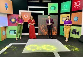 TV Tambaú é única emissora da PB a registrar crescimento na média geral