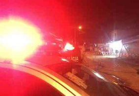 Dupla tenta matar motociclista no interior da PB