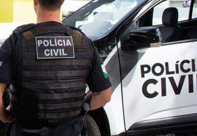Homem é preso suspeito de falsificar documentos na Paraíba
