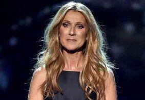 Viúva há três anos, Céline Dion diz que sente falta de 'ser tocada'