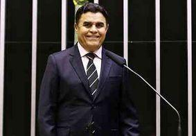 Deputado federal Wilson Santiago é denunciado pela PGR por corrupção passiva e organização criminosa