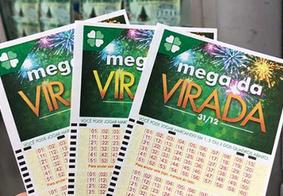 Mais cara e com prêmio de R$ 300 mi, apostas da 'Mega da Virada' começam a ser registradas