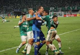 Palmeiras vence Grêmio e conquista a Copa do Brasil
