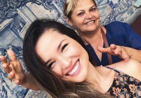 """Mãe de Juliette acredita em vitória da sister: """"Coração bom"""""""