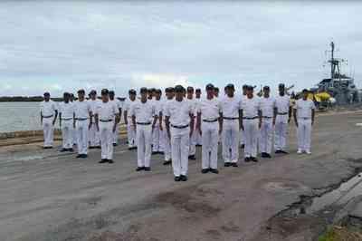 Marinha abre seleção com vagas em João Pessoa