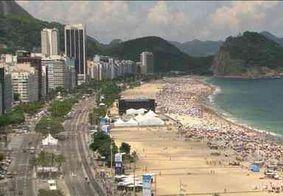 Rio de Janeiro reabre shoppings, bares, igrejas, estádios e pontos turísticos