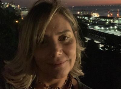Após enfrentar câncer, Heloisa Périssé diz que aprendeu a viver o agora em 2019