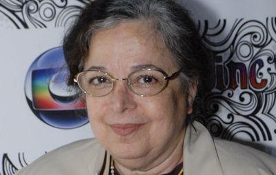 Morre, aos 82 anos, a atriz Camila Amado