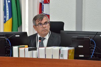 Presidente do TRE-PB diz que sistema eletrônico divulgará resultados da eleição sem atraso