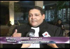Indicado ao STF, Kássio Nunes responde sobre aborto, armas e Lava Jato em sabatina
