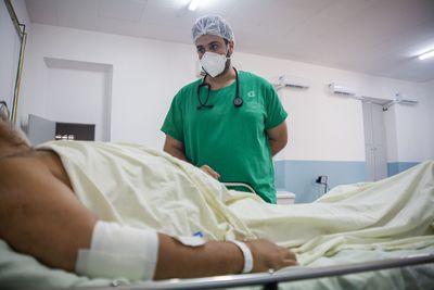 Novos médicos são convocados para combate à Covid-19 na PB