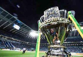Times paraibanos estreiam nesta quarta-feira (13) na Copa do Brasil