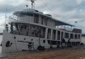Sobe para 13 o número de vítimas em naufrágio no Amapá