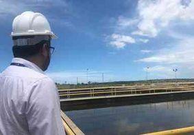 Governo Federal repassa R$ 905,4 mil para obras de saneamento em João Pessoa