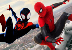 Homem-Aranha 3 pode já ter escalado o Miles Morales