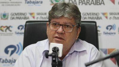 Vídeo: João Azevêdo detalha novas medidas restritivas na Paraíba