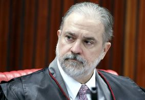 Senado confirma recondução de Augusto Aras ao comando da PGR