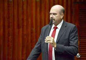 Deputado Jeová Campos é internado às pressas após passar mal em Cajazeiras, na PB