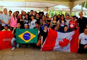 Divulgado edital com 240 vagas para Cursos de Formação Continuada do 'Gira Mundo'