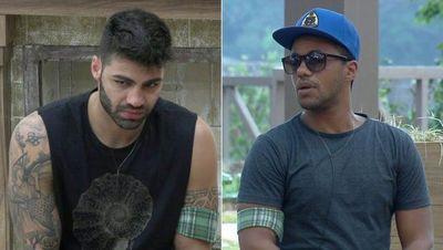 Lucas Viana revela medo de ser expulso de 'A Fazenda 11' por agressão a Phellipe; veja