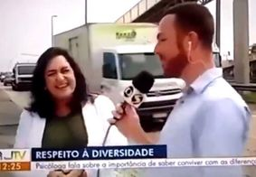"""Psicóloga compara gays com jiló na Globo: """"Se não gosta, só não comer"""""""