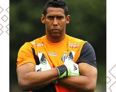 Aranha, ex-goleiro do Santos