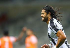Com primeiro gol de Hulk Paraíba pelo clube, Atlético-MG vence Coimbra no estadual