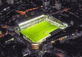 Estádio da Vila Belmiro