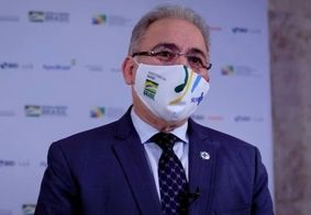 Marcelo Queiroga, ministro paraibano