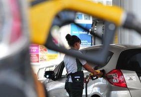 Impostos federais sobre diesel e gás de cozinha serão zerados, diz Bolsonaro