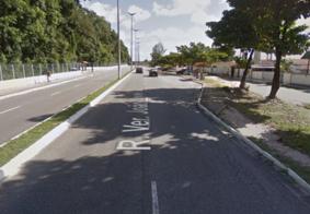 Estudante é espancado em parada de ônibus de João Pessoa