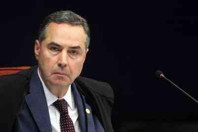 Presidente do TSE comenta segundo turno das eleições 2020