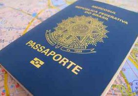 Polícia Federal divulga retomada de emissão de passaportes na PB