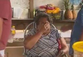 Na Paraíba, motorista retribui gentileza de vendedora de água e comove web; veja
