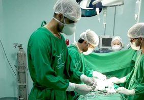 Paraíba contabiliza duas doações de órgãos na primeira semana do ano