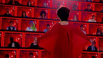 """Termo """"magia negra"""" é cortado de música interpretada em reality da RecordTV; veja"""