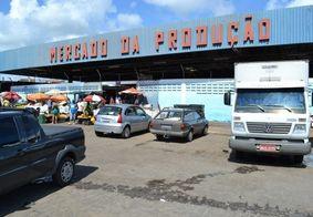 MP requisita inquérito após morte de açougueiro que trabalhava no Mercado da Produção por Covid-19