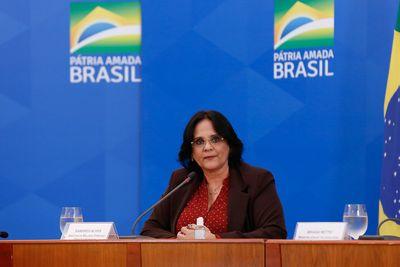 Ministra Damares Alves cumprirá agenda na Paraíba