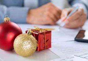 23% dos trabalhadores devem gastar 13º salário com presentes de Natal, mostra pesquisa