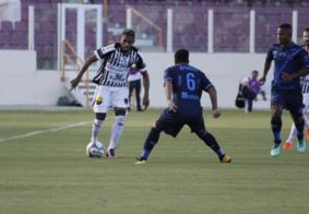 Após derrota, Botafogo-PB se reapresenta e mira preparação para duelo contra o Globo-RN