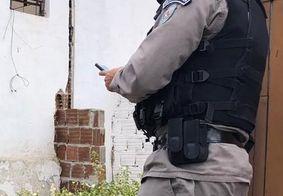 Crime foi registrado em Mangabeira, na Zona Sul