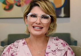 Antônia Fontenelle é indiciada por preconceito contra paraibanos