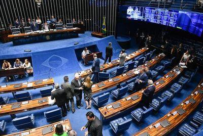 Senado aprova novo marco do saneamento; veja voto de paraibanos