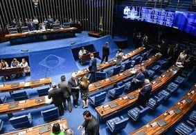 Senado suspende comissão de concurso com salários de até R$35 mil