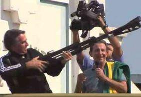 PGR pede esclarecimentos a Bolsonaro sobre frase 'fuzilar petralhas'
