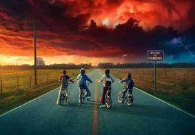 """Criadores da série """"Stranger Things"""" são acusados de plágio por cineasta"""