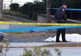 Veículo atropela ciclistas em Nova York e mata pelo menos oito