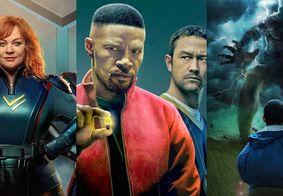 10 filmes e séries de SUPER-HERÓIS na Netflix fora do eixo Marvel - DC